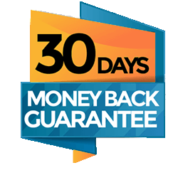 Buy watermark software with 30 day money back guarantee