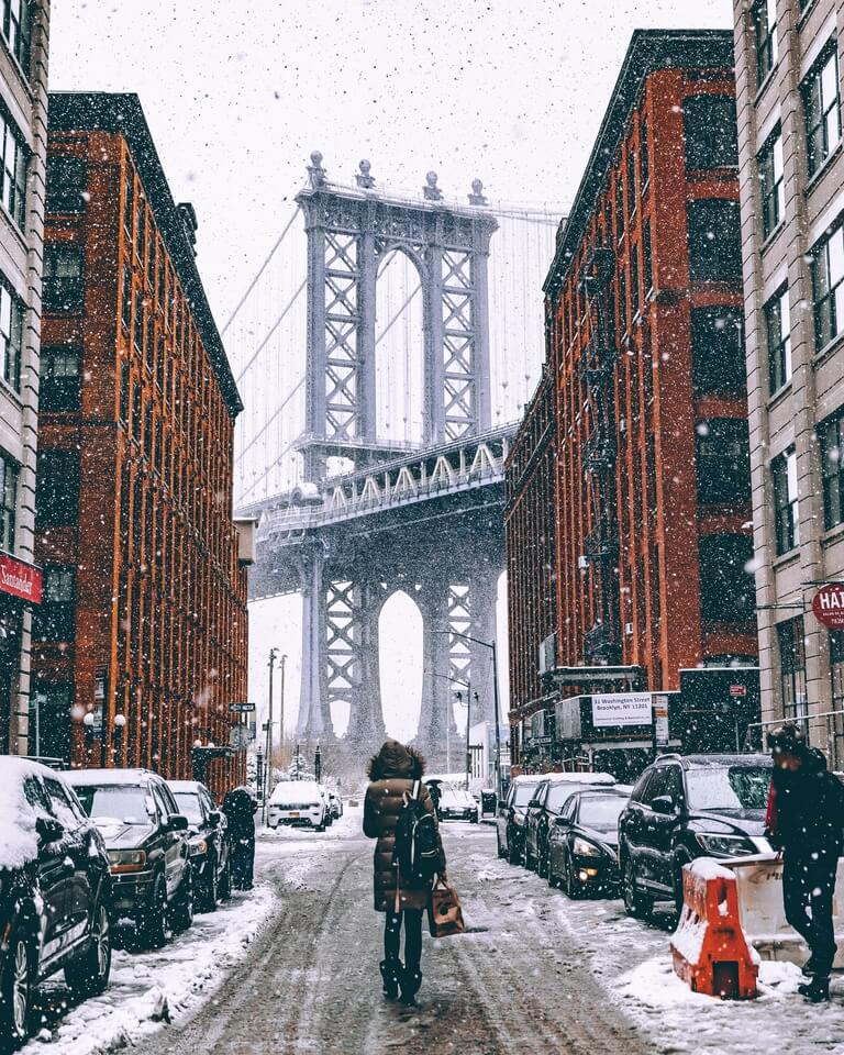 New York Photo Spots - Dumbo 2