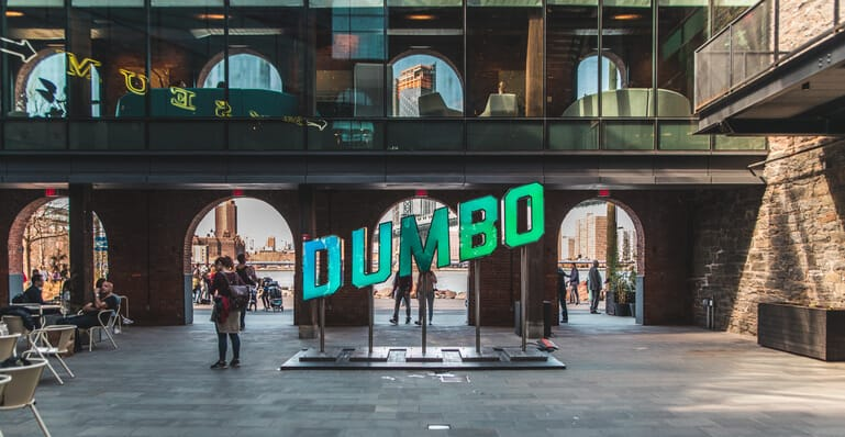 New York Photo Spots - Dumbo 4