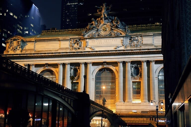 New York Photo Spots - Grand Central Terminal 1