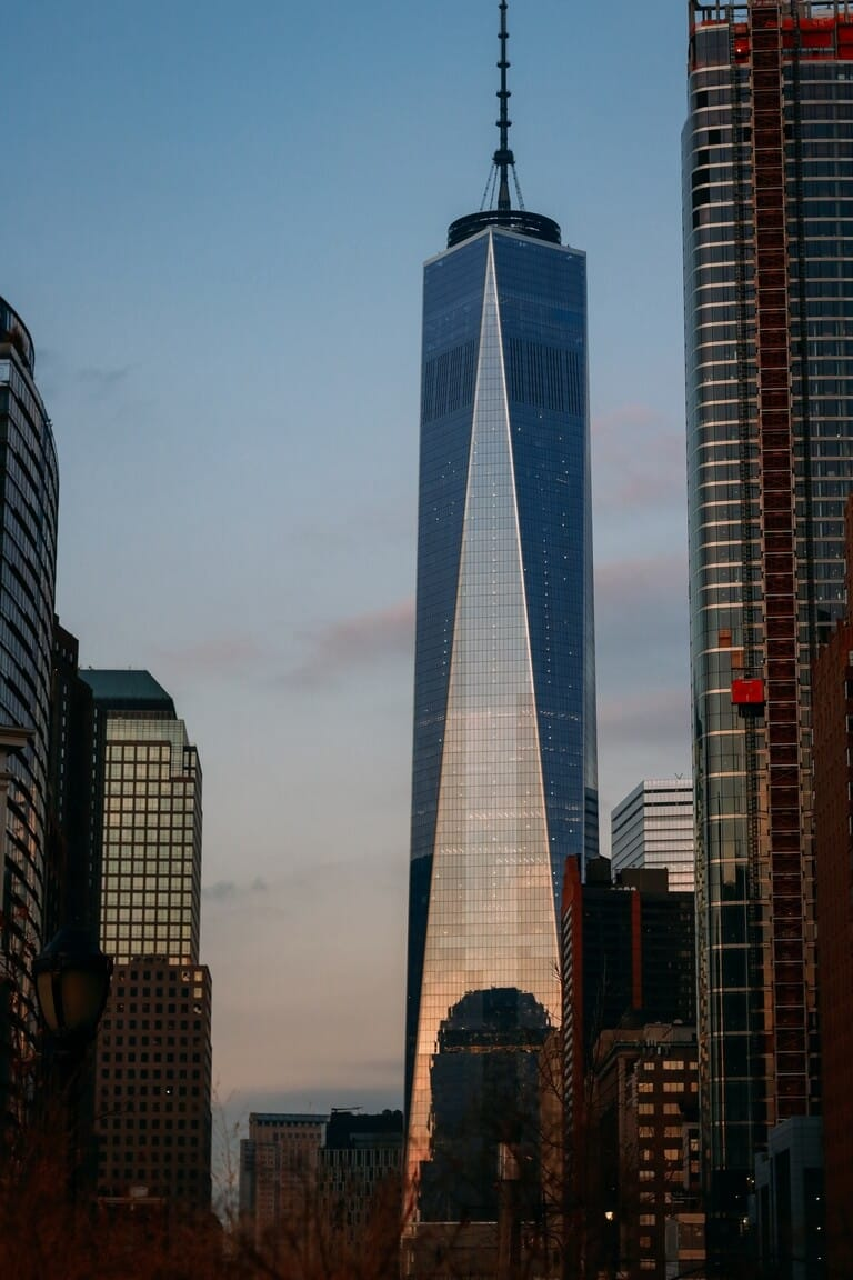 New York Photo Spots - One World Trade Center 1