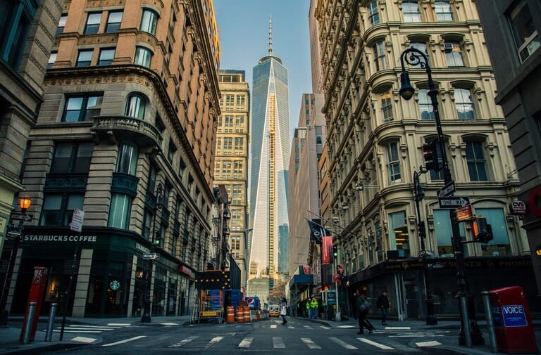 New York Photo Spots - One World Trade Center 3