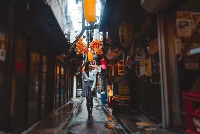 Golden Gai - 2
