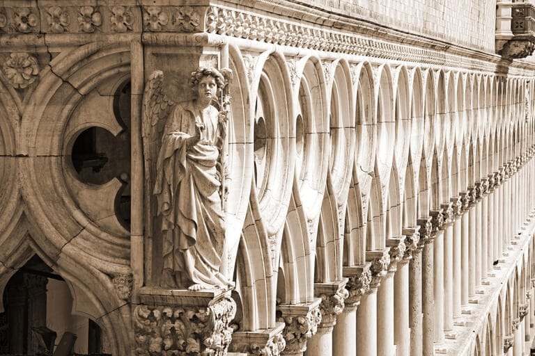 The Doge's Palace - Palazzo Ducale 3