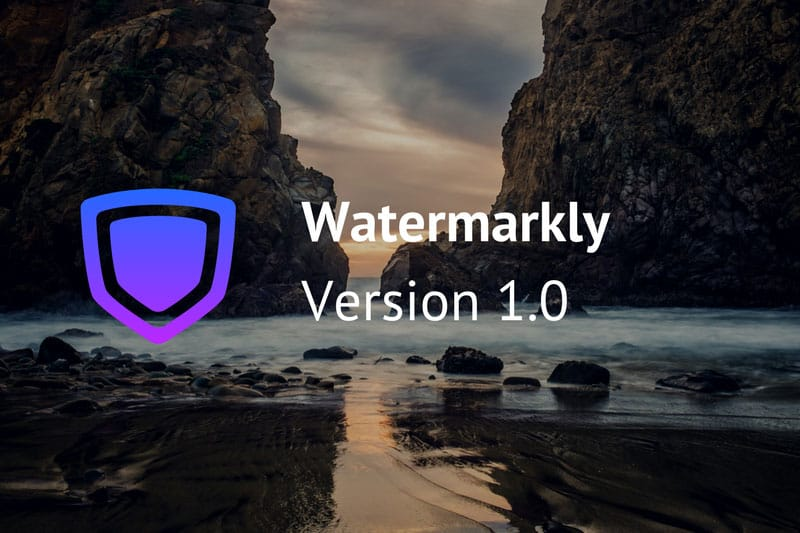 Watermark Photos In Your Browser With Watermarkly